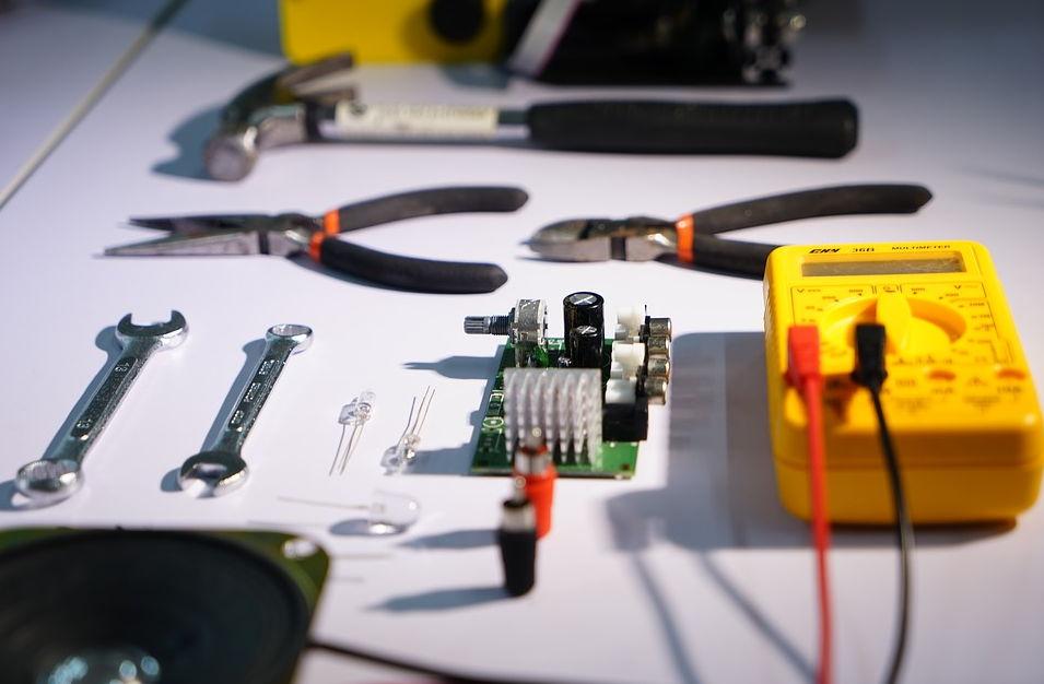 初めての電子工作